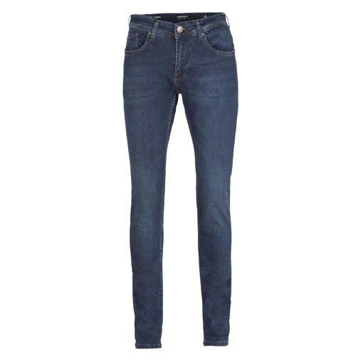Ανδρικό Jean παντελόνι Battery apollon 11