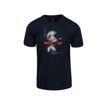 """Ανδρικό βαμβακερό T-shirt Greenwood """"La guerre"""""""