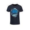 Ανδρικό βαμβακερό T-shirt Greenwood