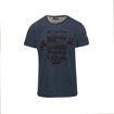 """Ανδρικό βαμβακερό T-shirt Greenwood """"GRW Casual"""""""