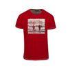 """Ανδρικό βαμβακερό T-shirt Ocean Shark """"Surf"""""""