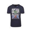"""Ανδρικό βαμβακερό T-shirt Ocean Shark """"Ocean Drive"""""""