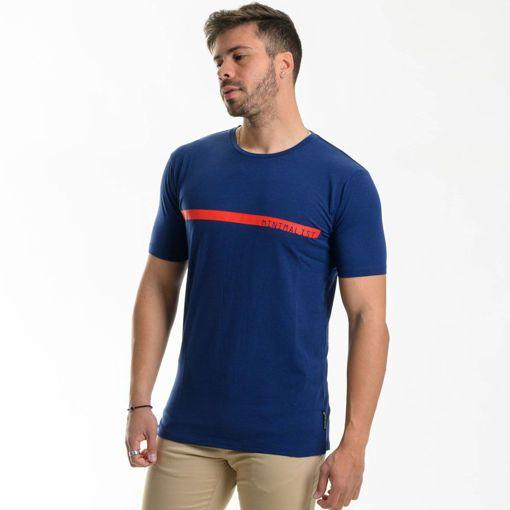 """Ανδρικό T-shirt Ocean Shark """"Minimalist"""""""